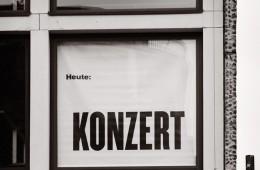 Berlin – Deutsche Oper