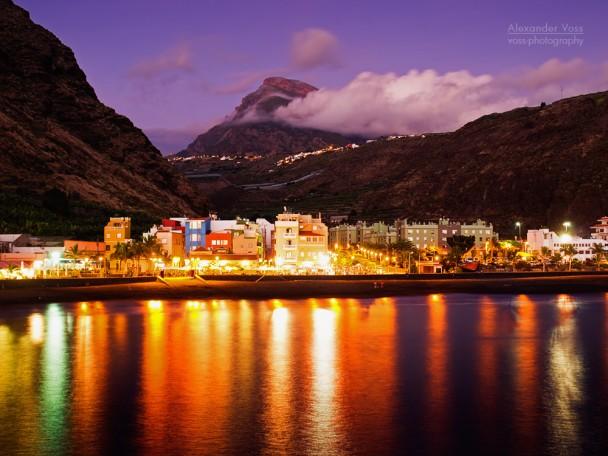 La Palma - Tazacorte