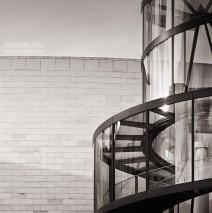 Berlin – Deutsches Historisches Museum / Pei-Bau