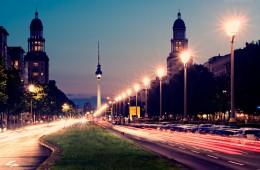 Berlin – Frankfurter Tor