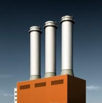 Berlin – Kraftwerk Charlottenburg