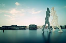 Berlin – Molecule Man