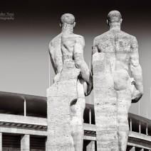 Berlin – Olympiastadion