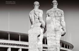 Berlin – Olympic Stadium