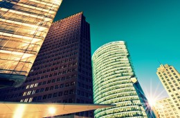 Berlin – Potsdamer Platz