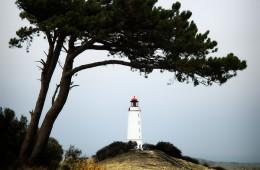 Hiddensee – Dornbusch Lighthouse