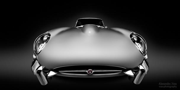 Jaguar E-Type / XK-E