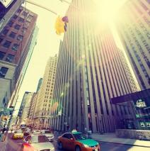 Toronto – Downtown / Bay Street