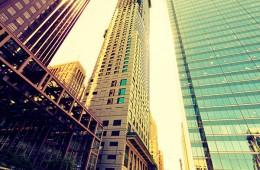 Toronto – Financial District / Adelaide Street