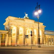 Berlin – Platz des 18. März