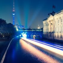 Berlin – Festival of Lights