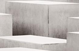 Berlin – Holocaust-Mahnmal