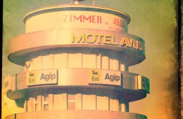 Berlin – Motel Avus