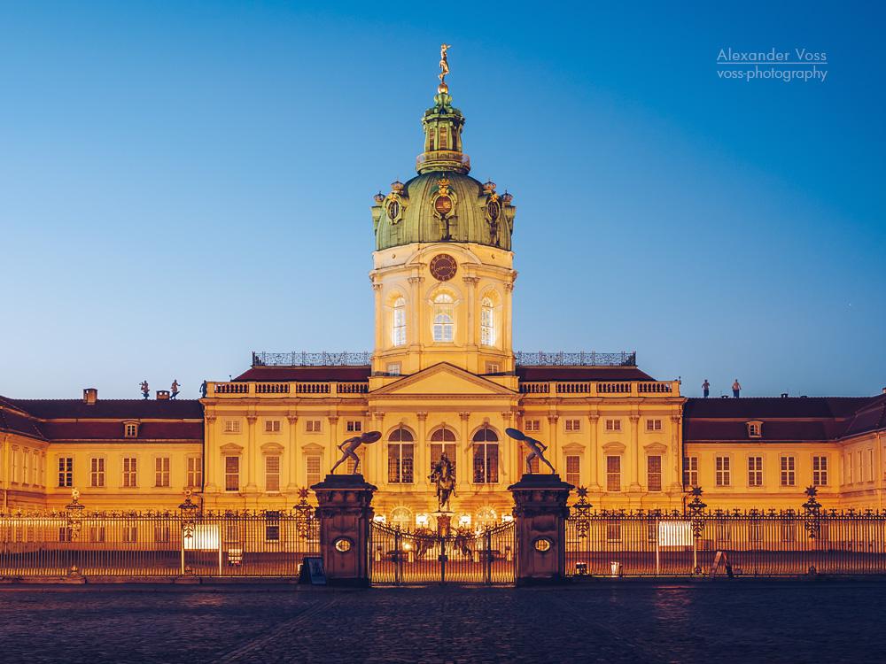 berlin charlottenburg palace alexander voss. Black Bedroom Furniture Sets. Home Design Ideas
