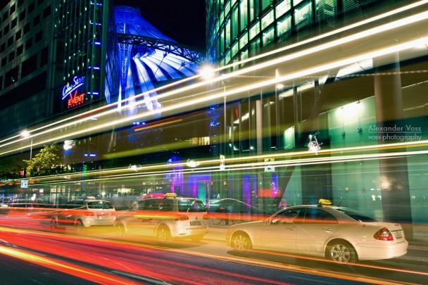 Berlin - Sony-Center