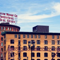 Boston Wharf Co.