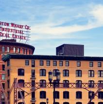 Boston Wharf Co.