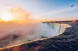 Niagarafälle (Kanada)