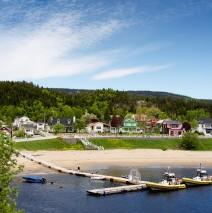 Tadoussac (Québec, Canada)