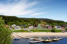 Tadoussac (Québec, Kanada)