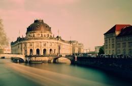 Berlin – Bode-Museum