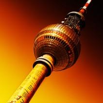 Berlin – Fernsehturm