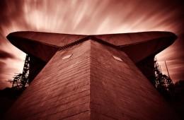 Berlin – Haus der Kulturen der Welt