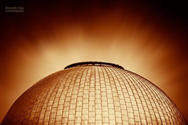 Berlin - Zeiss-Planetarium