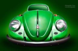 Volkswagen Kaefer / Old Beetle