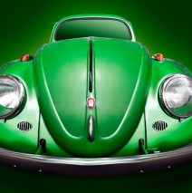 Volkswagen Kaefer / Old Beetle