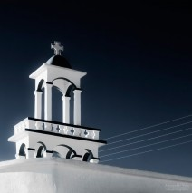 Andros, Greece – A Cycladic Church
