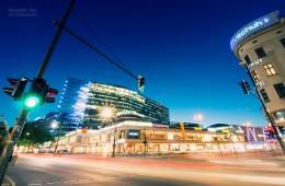 Berlin – Neues Kranzler Eck