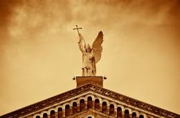 Berlin – Sankt-Michael-Kirche