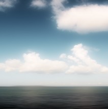 Horizon, Sky & Sea
