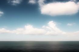 Horizont, Himmel & Meer