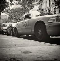 Analog Photography: New York City – East Village (No.3)
