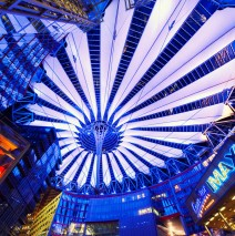 Berlin – Sony Center
