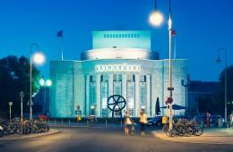 Berlin – Volksbühne