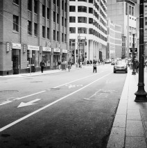 Street Photography – Boston Downtown