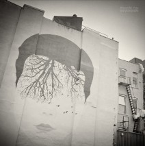 Analog Photography: New York City – East Village (No.9)