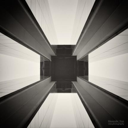 Analoge Fotografie: Berlin – Carillon Tiergarten