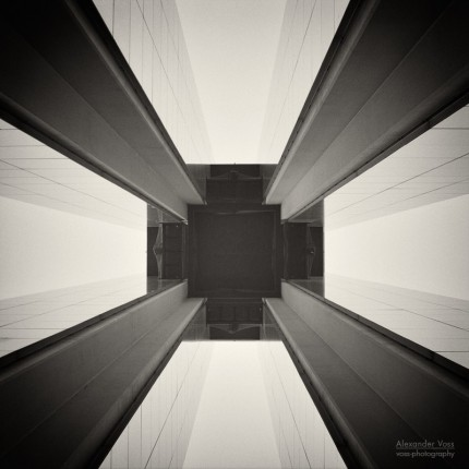 Analog Photography: Berlin – Carillon Tiergarten