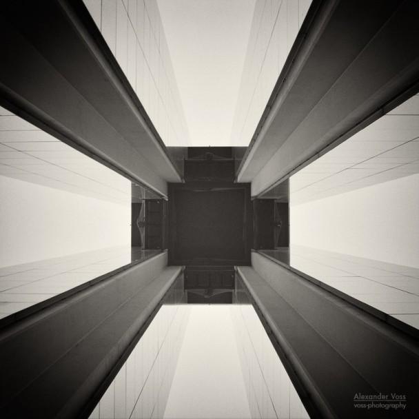 Analoge Fotografie: Berlin - Carillon Tiergarten