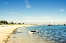 Martha's Vineyard – Owen Park Beach