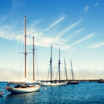 Martha's Vineyard – Sailboats