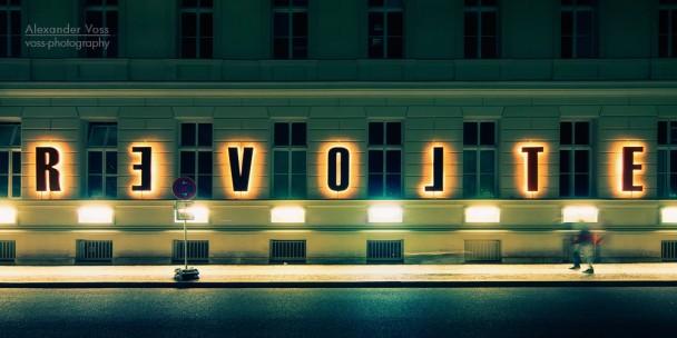 Maxim Gorki Theater Berlin: Revolte