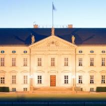 Berlin – Bellevue Palace