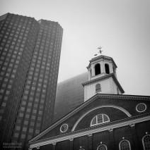 Boston – Faneuil Hall