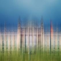 Berlin – Reichstag