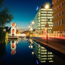 Berlin – Potsdamer Platz / Keith Haring